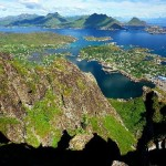 Visit Lofoten Islands in Norway