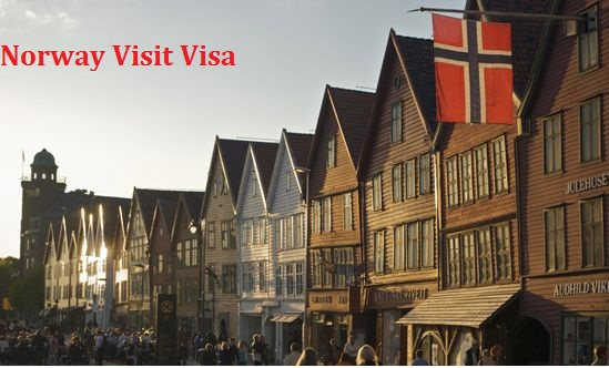 Norway-Visit-Visa