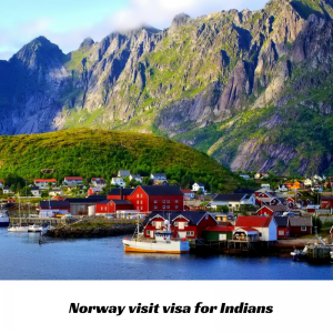 norway-visit-visa-for-indians